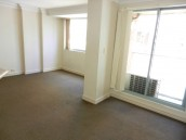 Unfurnished 2 Bedroom, 2 Bathroom + Parking apartment!